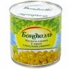 """Кукуруза сладкая консервированная в зернах """"Bonduelle"""""""