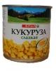 "Кукуруза сахарная консервированная в вакууме ""Spar"""