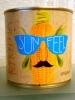 """Кукуруза сладкая консервированная """"Sunfeel"""""""