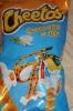 """Кукурузные снеки Cheetos со вкусом """"Сметана и лук"""""""