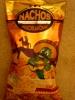"""Кукурузные чипсы Nachos """"Мексиканские"""" Сыр"""