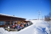 Горнолыжный курорт Ховден (Норвегия)