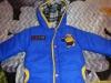 Куртка для мальчика Mengyipai 0572