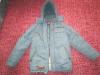 Куртка подростковая Kiko Explorer
