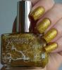 Лак для ногтей El Corazon Confetti #507a