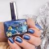 Лак для ногтей El Corazon Confetti #509a