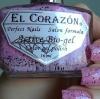 Лак для ногтей El Corazon Fenechka 423/129