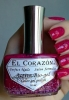 Лак для ногтей El Corazon Fenechka 423/131