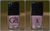 Лак для ногтей Relouis с гелевым эффектом Like Gel тон №04