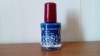 "Лак для ногтей Yves Rocher Vernis Nail polish ""Морозная голубика"""