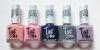Лаки для ногтей Tint Me Care & Color