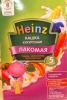 Лакомая кашка кукурузная Heinz тыква, чернослив, морковочка