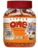 Лакомство для грызунов Little One Snack Сушеная морковь