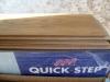 Ламинат Quick Step Rustic дуб белый светлый RIC1497