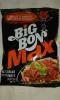 Лапша Big Bon Max  с соусом «Говядина барбекю»