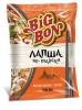 Лапша по-тайски Big Bon Рисовая лапша с соусом Том Ям