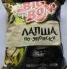 Лапша быстрого приготовления Big Bon по-японски Рисовая лапша с соусом мисо