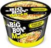 Лапша быстрого приготовления Big Bon Max куриная с пряным соусом