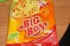 Лапша быстрого приготовления Big Bon курица + соус сальса