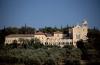 Монастырь молчальников Латрун (Израиль, Модиин-Маккабим-Реут)