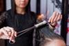Восстановление волос огнем Пирофорез