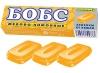 """Леденцы """"Бобс"""" медово-лимонные с витамином C"""