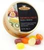 Леденцы Simpkins Tropical fruit travel sweets