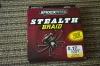 Леска плетеная SpiderWire Stealth Braid