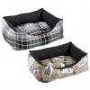 Лежак для собак и кошек Ferplast Coccolo