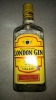 Джин James Langley London gin