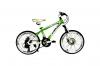 Детский велосипед Lorak Shark 20