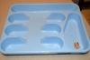 """Лоток для столовых приборов """"М-Пластика"""" Idea арт. М 1140"""