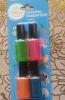 Маркеры-выделители Kid's Fantasy 4 цвета