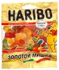 "Жевательный мармелад HARIBO ""Золотой Мишка"""