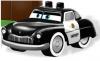 """Машинка серии Lego Duplo """"Cars - Sheriff"""" арт. 80-885"""