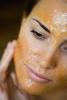 Медовая маска для проблемной кожи лица