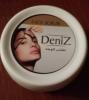 Маска-скраб для лица очищение пор и обновление кожи Deniz