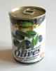 Маслины чёрные без косточек Olives pitted black Tadolive