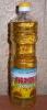"""Масло подсолнечное """"Кубанское любимое"""" рафинированное дезодорированное"""