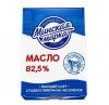Масло сливочное Минская марка 82,5%
