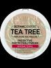Матирующая антибактериальная пудра для лица Eveline Botanic Expert Tea Tree 100%