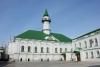 Мечеть аль-Марджани (Казань, ул. Каюма Насыри, д. 17)