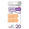 """Медицинский пластырь """"Sanita plast"""" стандартный Набор №2"""