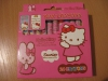 Мелки восковые Sanrio Disney Hello Kitty Wax Crayons арт. 8024