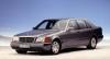Автомобиль Mercedes-Benz S class W140