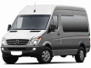 Автомобиль Mercedes-Benz Sprinter (2-ое поколение)