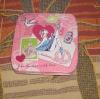 Металлический футляр для хранения женских гигиенических прокладок Libresse