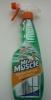 Чистящее средство Mr. Muscle Профессионал для стёкол с нашатырным спиртом