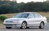 Автомобиль Mitsubishi Galant (8-e поколение)