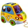 """Многофункциональная машинка """"Автошка"""" Joy Toy"""